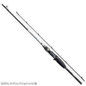 シマノ SABER T BB B66ML【smtb-s】