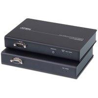 ATEN DVIシングルディスプレイ HDBaseT2.0 KVMエクステンダーCE620【smtb-s】