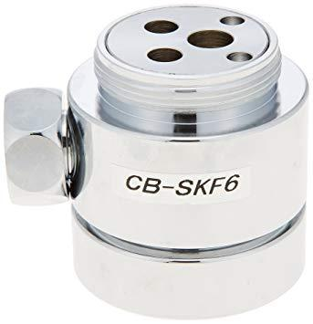 パナソニック 【----】食器洗い乾燥機用分岐栓(CB-SKF6)【smtb-s】