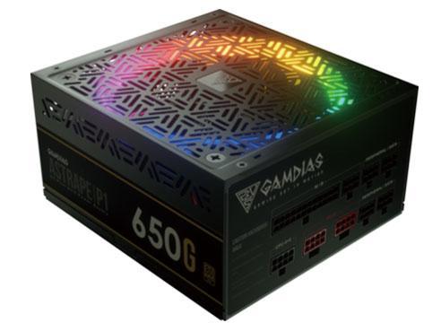 GAMDIAS ASTRAPE P1-650G【smtb-s】