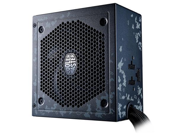 Coolermaster MPX-5501-AMAAB-JF(MasterWatt550 TUF GA)【smtb-s】