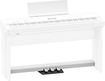 ローランド KPD90 FP-90専用ペダルボード(ホワイト) KPD90 WH【smtb-s】