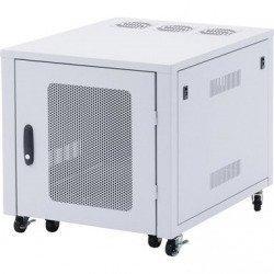 サンワサプライ 置き型用サーバーラック 品番:CP-SVBOX1N【smtb-s】