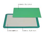 アズワン ピュアマット 透明 600×900×3.5mmNCNN308-0254010-1596-03【smtb-s】