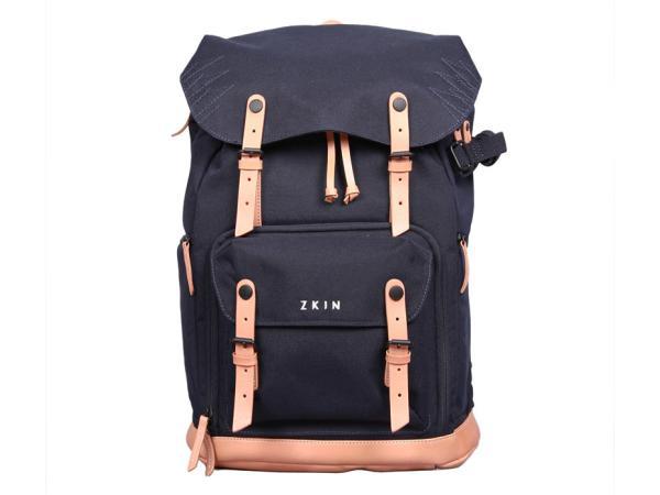 ZKIN Z2636N カメラバックパック RAW Yeti(マリンブルー) Z2636N【smtb-s】