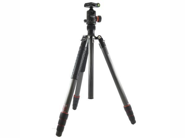 Fotopro X6CN 【4段三脚】FOTOPROカーボン三脚 X-6CN【smtb-s】
