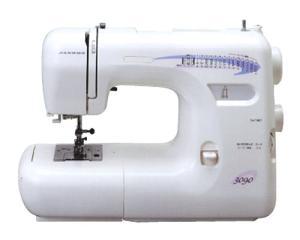ジャノメ 電動ミシン model 3090【smtb-s】