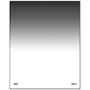 マルミ H&Y100MMX125MMグラデー H&Y 100mm×125mm グラデーションND Filter ND4【smtb-s】