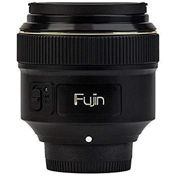 日新精工 FL001R レンズ型カメラの掃除機 Fujin D(風塵 D)【ニコンFマウント対応モデル】 F-L001【smtb-s】