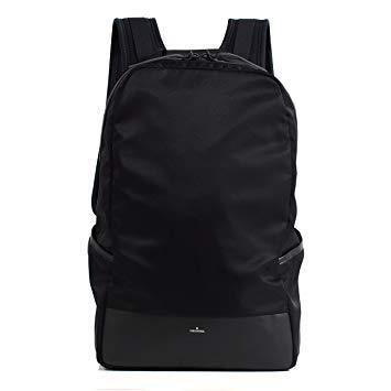 HANGUI PROJECT IND210 ネオプレーンショルダーバックパック(ブラック) IND-210 BLK【smtb-s】