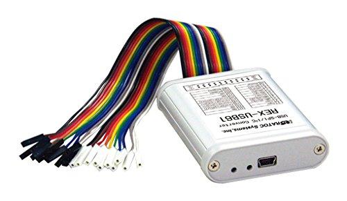 RATOC ラトックシステムUSB-SPI/I2C ConverterREX-USB61(REX-USB61)【smtb-s】