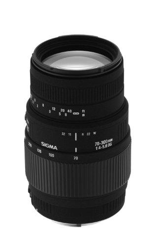 シグマ レンズ 70-300mm F4-5.6 DG MACRO (70-300/4-5.6 DG MACRO NAII)【smtb-s】