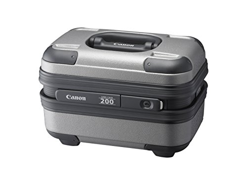 CANON レンズケース 200 [ 2348B001 ] ( L-CASE200 )【smtb-s】