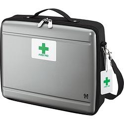 コクヨ 救急用品セット【防災の達人】(多人数タイプ) (DRK-QL1C)