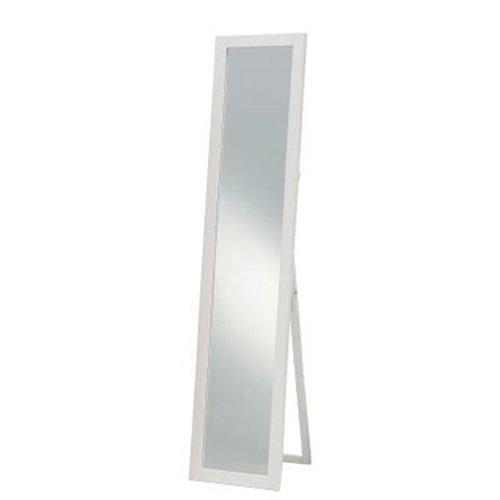 市場 (Marche) 鏡面スタイルミラー 幅33×高さ150cm ホワイト M-1537WH【smtb-s】