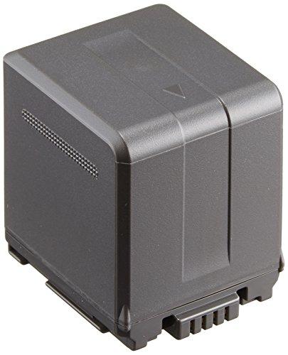 最安値挑戦 商品 送料無料 パナソニック バッテリーパック smtb-s VW-VBG260-K