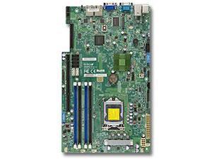 Super Micro MBD-X9SPU-F-O【smtb-s】