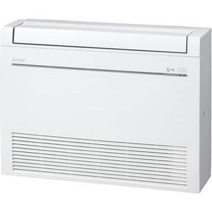 三菱電機 おもに10畳 ハウジングエアコン 「霧ヶ峰」床置形エアコン『Kシリーズ』(200V)(ホワイト) ホワイト MFZ-K2817AS-W【smtb-s】