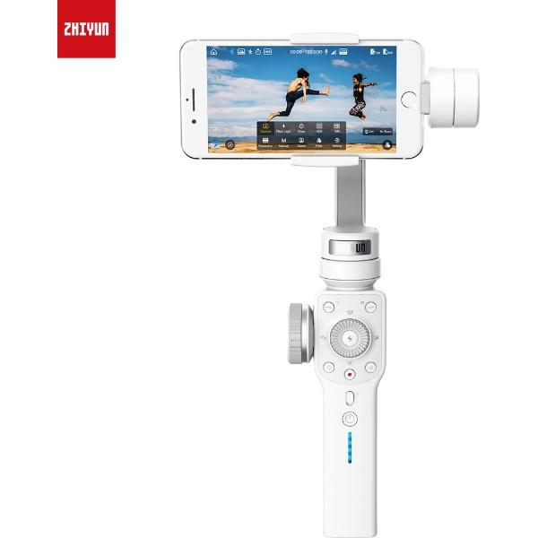 ZHIYUN C030016J1 Smooth 4-White C030016J1【smtb-s】