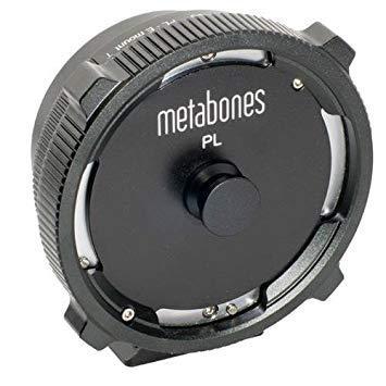 METABONES MBPLEBT1 SONY E用PLマウント Tモデル MB_PL-E-BT1【smtb-s】