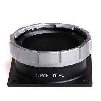 キポン RPL マウントアダプター R-PL【ボディ側:REDデジタルシネマカメラ/レンズ側:PL】【smtb-s】
