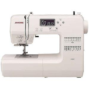 ジャノメ IJ501 コンピュータミシン IJ501【smtb-s】