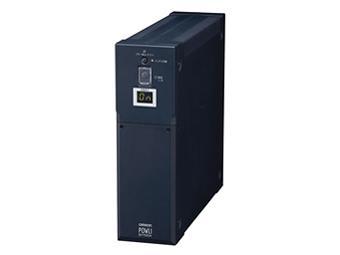 オムロン BY75SWG6 無停電電源装置 BY75FW本体+無償保証6年分(BY75SWG6)【smtb-s】