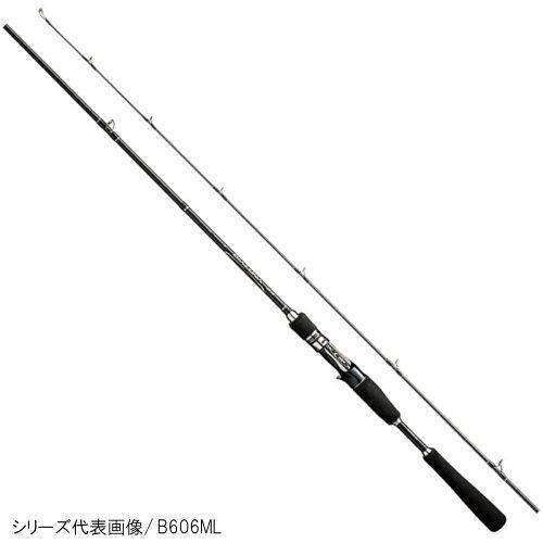 シマノ DIALUNA BS B510M【smtb-s】