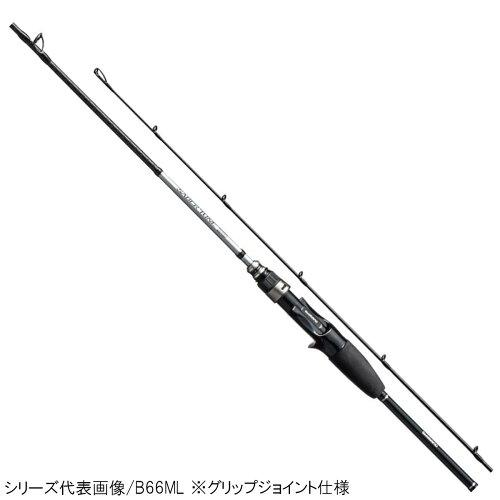 シマノ SABER T BB B66M【smtb-s】