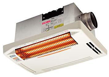 高須産業 【天井取付タイプ】浴室換気乾燥暖房機(電源AC200V)【smtb-s】