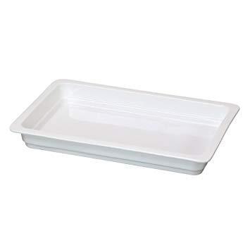 ヤマコー ガストロノームパン(陶器)1/1・6.5cm【smtb-s】