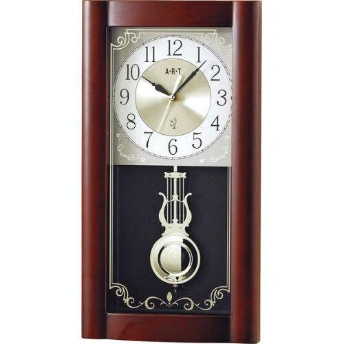東出漆器(Higashide-shikki) 東出漆器 ロイヤル電波時計 1617 (1157126)【smtb-s】