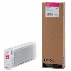 EPSON インクカートリッジ ( マゼンタ/700ml ) ( SC2M70 ) SC-S30650/SC-S50650用【smtb-s】