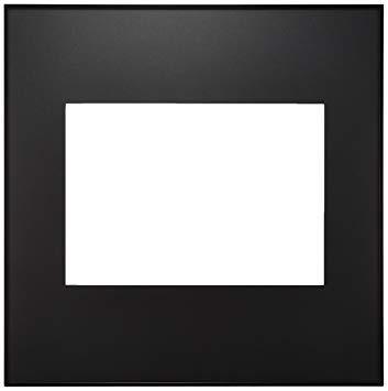 フジカラー スクエアーマットフレームHQA202 スクエアーマットフレーム HQA202 ブラック(A3)【smtb-s】