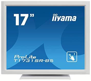 IIYAMA ProLite T1731SR-5 T1731SR-W5(T1731SR-W5)【smtb-s】