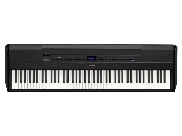 ヤマハ(YAMAHA) ヤマハ P-515B 電子ピアノ 88鍵盤 ブラック(P-515)【smtb-s】