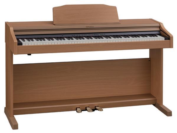ローランド RP501R 電子ピアノ RP501R-NBS ナチュラルビーチ調仕上げ [88鍵盤]【smtb-s】
