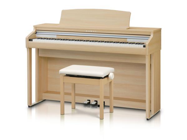 KAWAI CA48 【標準設置費込み】電子ピアノ CA48LO ライトオーク調仕上げ [88鍵盤 /Concert Artist Series(カワイ)]【smtb-s】