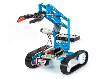 Makeblock 99090 Ultimate Robot Kit V2.0 [99090]〔ロボットキット: iOS/Android対応〕【STEM教育】【smtb-s】