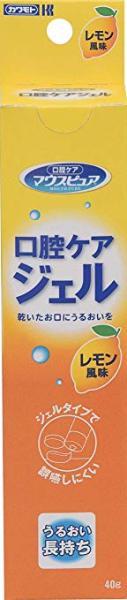 アウトレットセール 特集 送料無料 川本産業 マウスピュア レモン風味 舗 40g入 口腔ケアジェル