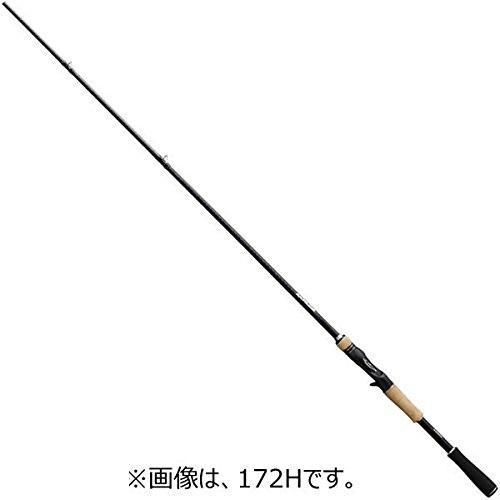 シマノ 17EXPRIDE 166M 166M【smtb-s】