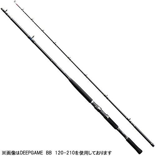 シマノ DGAMEBB150210 150-210【smtb-s】