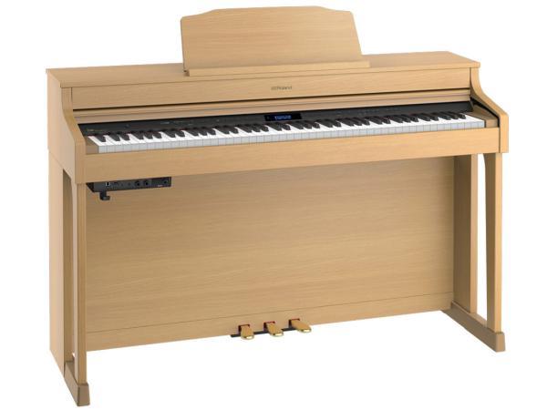 ローランド HP603A 電子ピアノ HP603-ANBS ナチュラルビーチ調仕上げ [88鍵盤]【smtb-s】