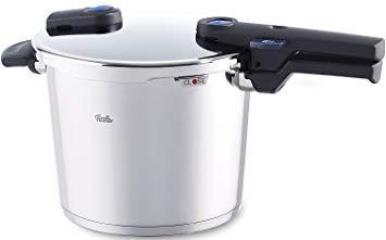 Fissler (フィスラー) 900611511 圧力鍋 「ビタクイックプラス」(6L) 90-06-11-511【smtb-s】