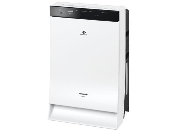 パナソニック(Panasonic) 加湿空気清浄機 31畳 (ホワイト)(F-VXR70-W)【smtb-s】