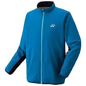 ヨネックス ユニウラジツキウィンドウォーマーシャツ 品番:70059 カラー:インフィニットブルー(506) サイズ:M【smtb-s】