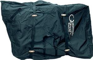 オーストリッチ MTB 輪行袋 ブラック「単位:個」【沖縄・離島への配送不可】【smtb-s】