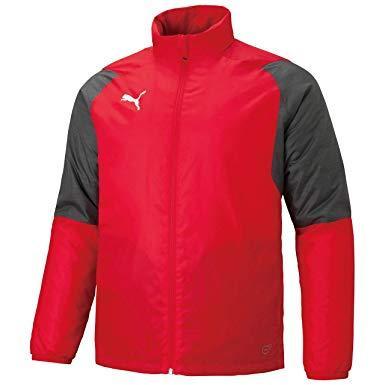 プーマ LIGA トレーニング パデッドジャケッ 品番:656002 カラー:PUMA RED(01) サイズ:XL【smtb-s】