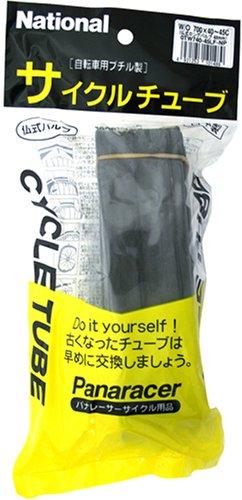 パナレーサー ブチル 700X40-45C FV/48mm「単位:本」【沖縄・離島への配送不可】