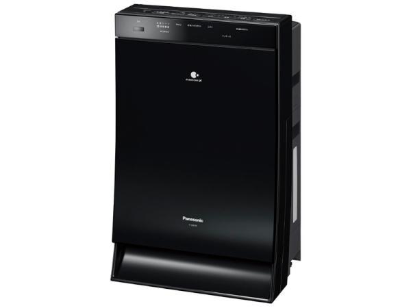 パナソニック(Panasonic) 加湿空気清浄機 31畳 (ブラック)(F-VXR70-K)【smtb-s】